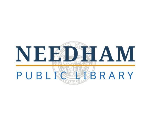 Needham Public Library Logo