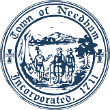 Needham seal