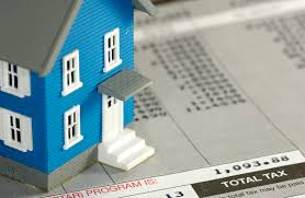 Real Estate Tax Online Payment