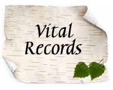 Town Clerks's Vital Records